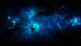 Stars Galaxy Universe Nebula HD Wallpaper