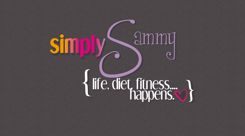 simply SAMMY { ♥ }