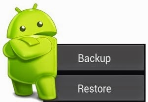 Cara Backup/Restore Stock/Custom ROM Dengan Clockworkmod (CWM)