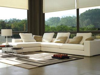 Arcki arquitectura decoraci n minimalista for Basicos muebles contemporaneos