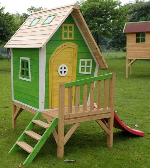 Mundo fili casitas para ni os con mucho estilo - Casita para ninos ...