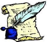 Escritores y poetas