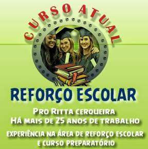 CURSO ATUAL S.A.J