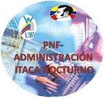 Blog Administración  Itaca Noctuno