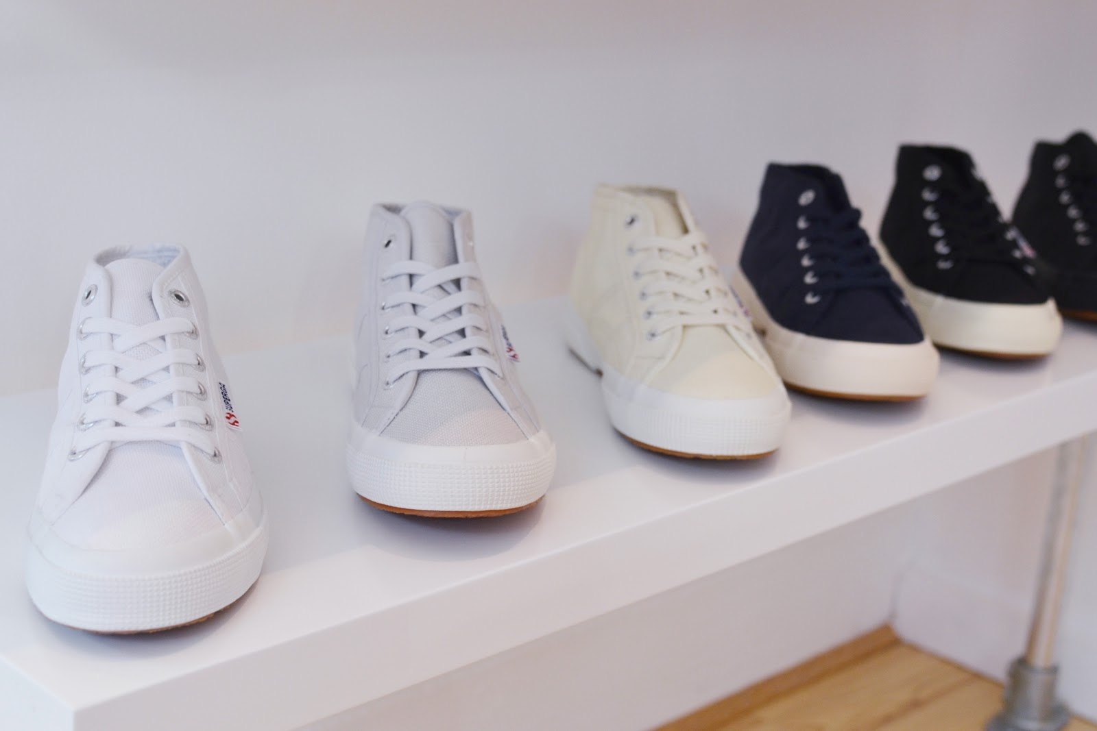 Superga Market street Guildford