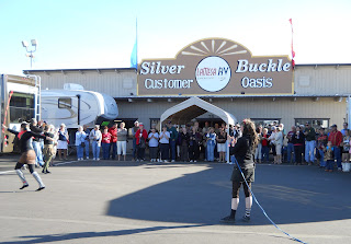 Quartzsite RV dealership