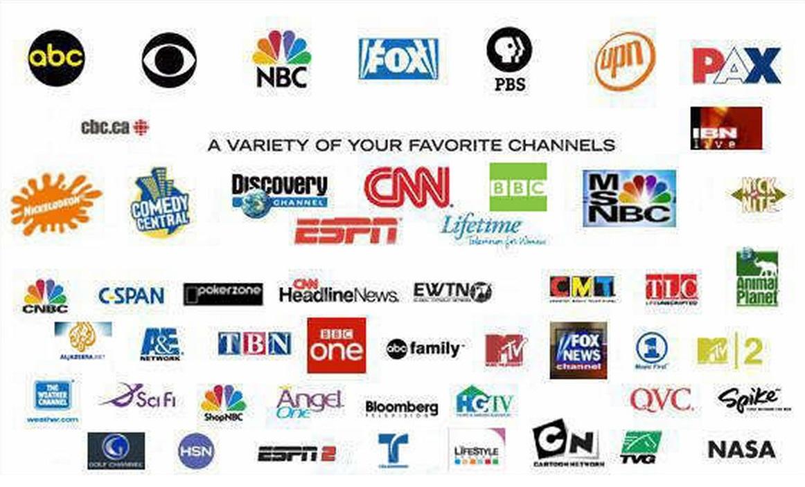 American Channels Archives - LiveNewsWorld