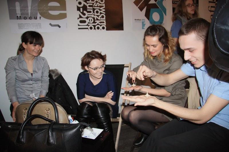 Geek Girls Carrots, ludzie, widownia, mężczyzna, kobieta, radość, 6 Dzielnica, spotkanie kobiet, fotografia Ewelina Choroba