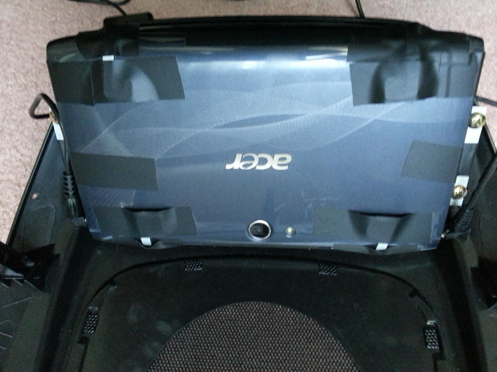 Dereks projects diy installing a tablet in a hyundai genesis coupe keyboard keysfo Choice Image