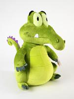 "20"" Swampy Plush Prize #DisneyWishList"