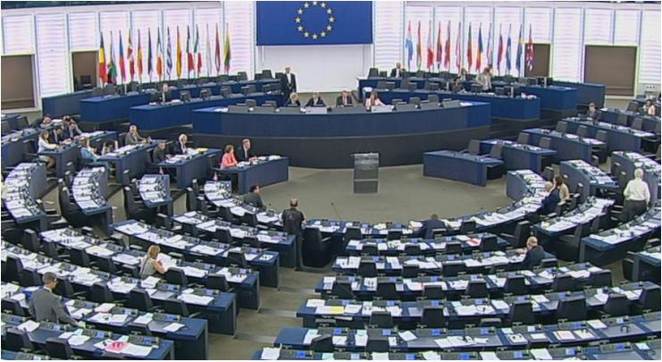 Parlamento Europeo insta liberación inmediata de Leopoldo López y demás presos políticos
