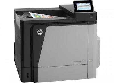 Download Driver HP LaserJet Enterprise M651n