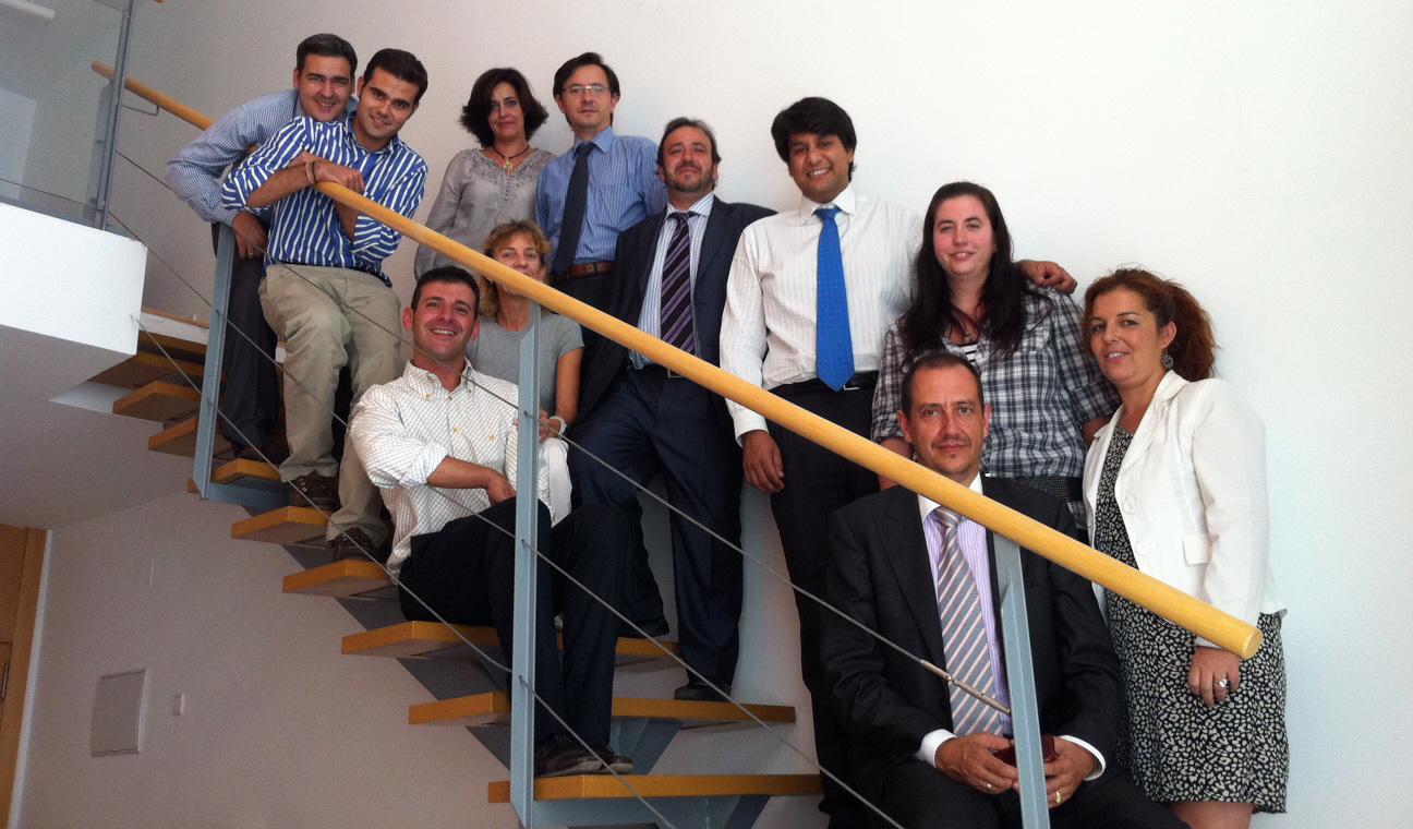 El blog de conexi n conexi n empresas madrid - Empresas domotica madrid ...