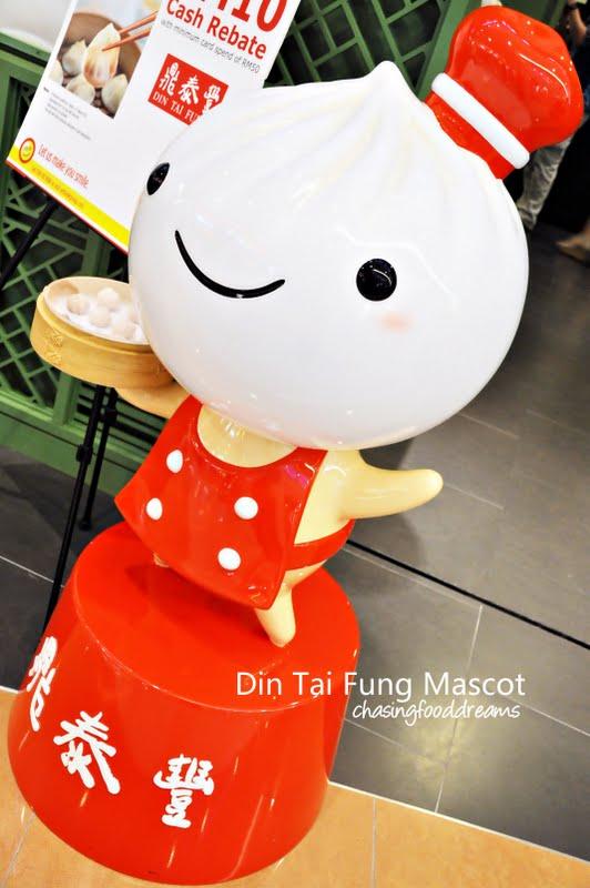 Chasing Food Dreams Din Tai Fung E Curve World Famous