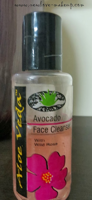 Aloe Veda Avocado Face Wash Review
