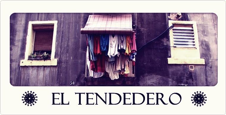 El tendedero