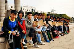 中國 2012