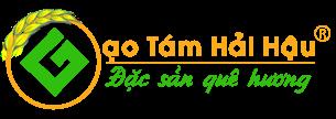 Siêu thị gạo ngon Hải Hậu - Gạo quê chính gốc Nam Định