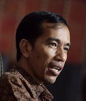 Nama Jokowi teratas Survey Capres 2014