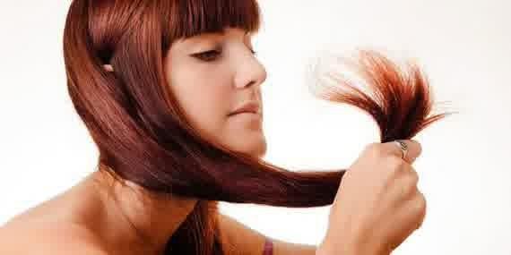 cara merawat rambut dengan baik
