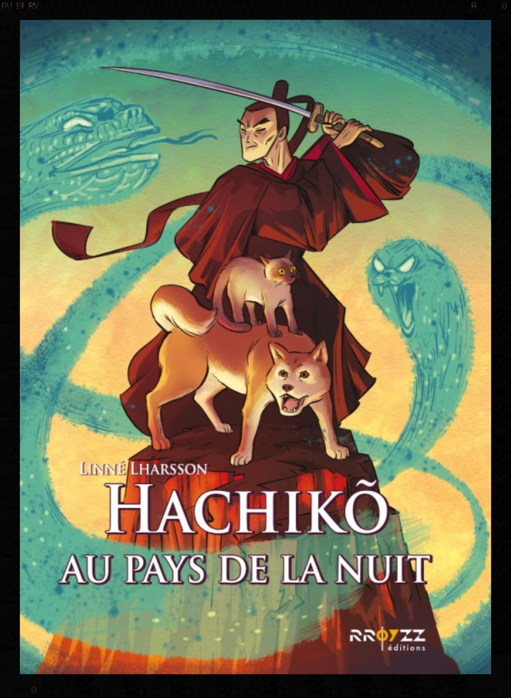 Hachiko