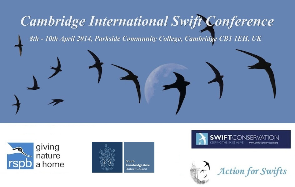 Cambridge International Swift Conference