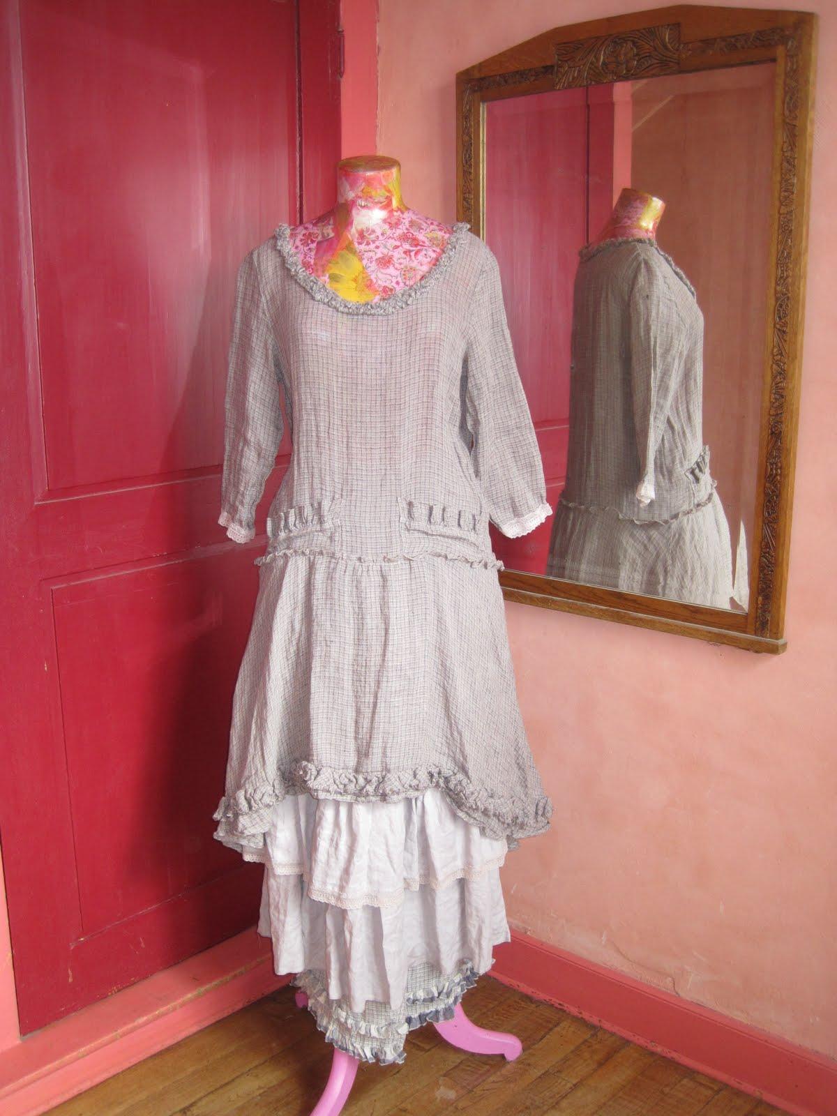 les armoires d 39 hortensia tenue celinna