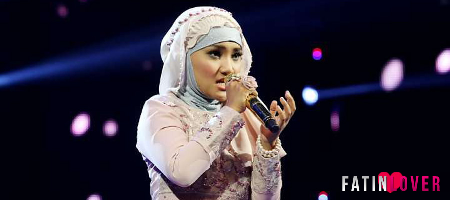 Download lagu fatin kekasihmu mp3 take music