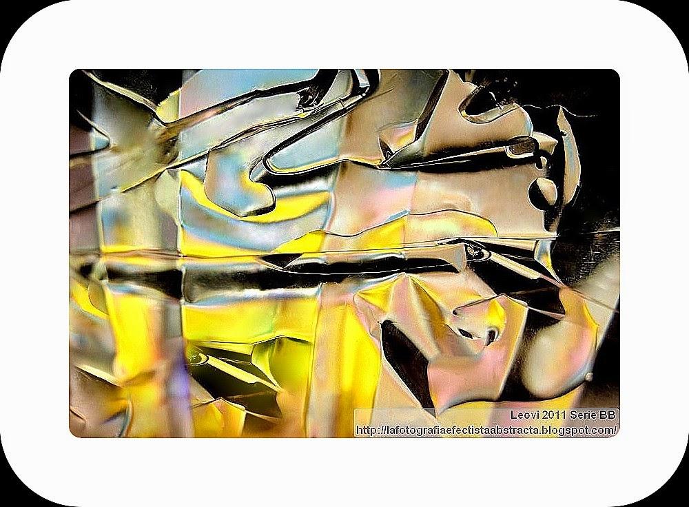 Foto Abstracta 3148  Canción del sol triste que quería ser luna - Song of the sad sun that wanted to be moon