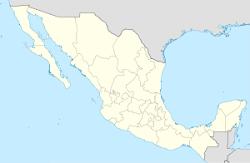 Tuxtla Gutiérrez Mission