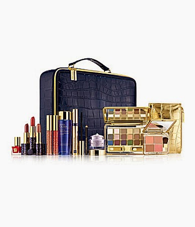 Estee Lauder Blockbuster Limited Edition Premiere Color Set | Mini-Review and Swatches - Beauty With Lily