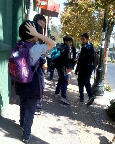 cómo es estudiar en Chile