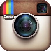 Nós no instagram