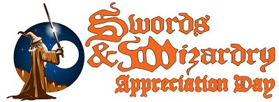 Swords & Wizardry Appreciation Day 2015