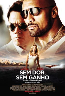 Download Sem Dor, Sem Ganho BDRip Dublado