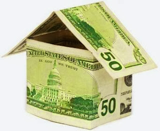 save money in real estate