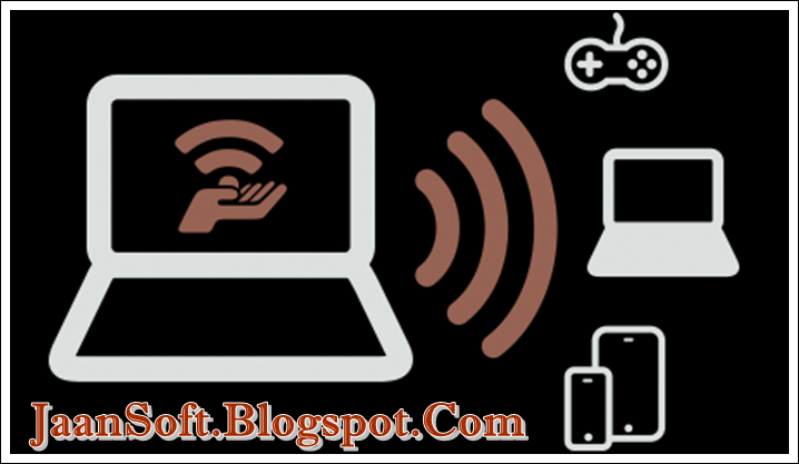Connectify Hotspot 9.3.1 (Windows)