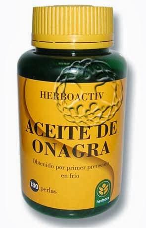 Aceite de onagra para el síndrome del intestino irritable