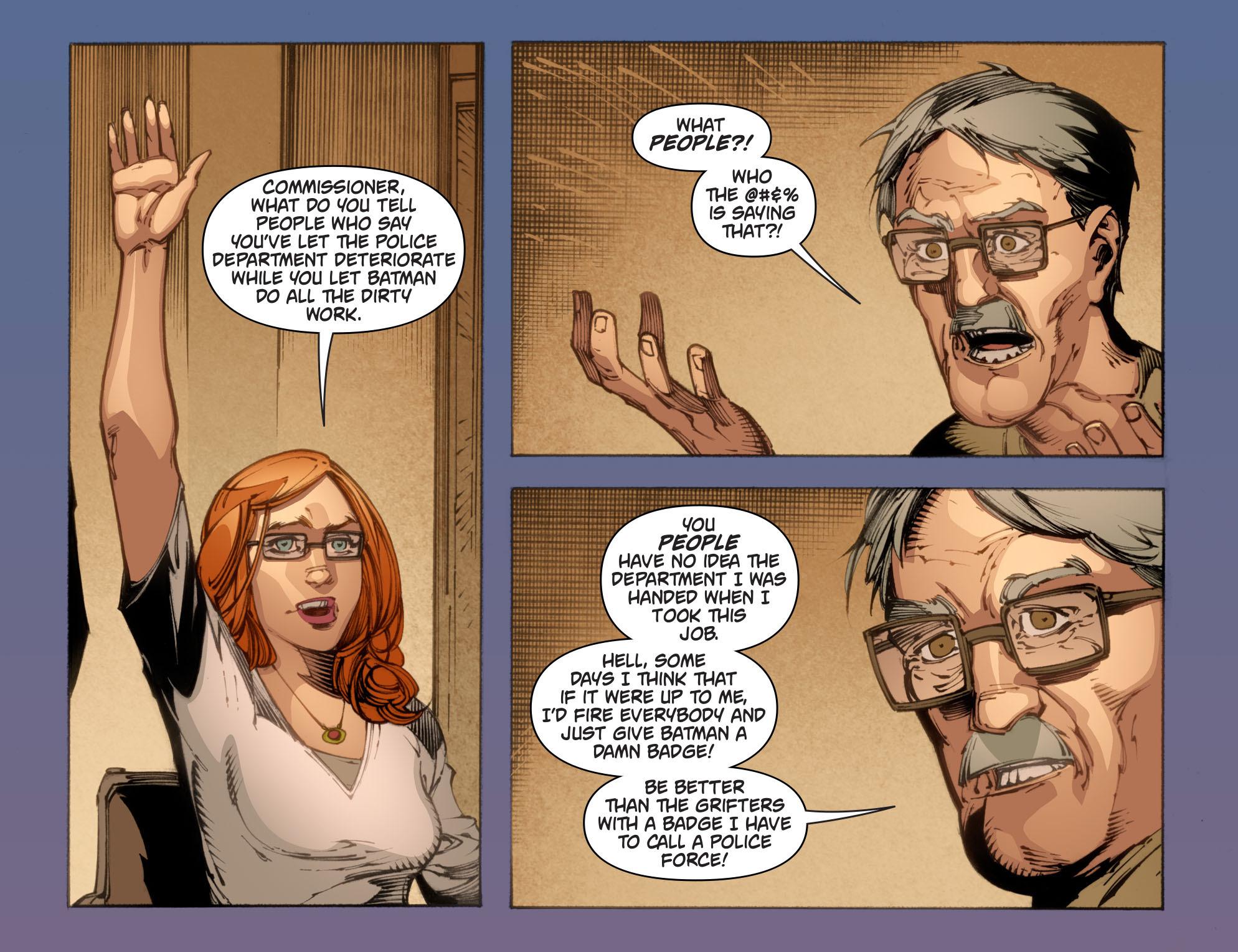 Batman: Arkham Knight [I] Issue #20 #22 - English 11