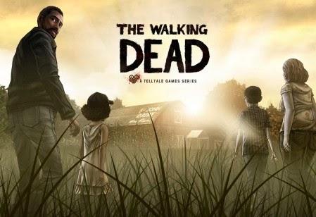 The Walking Dead Season One Mod Apk+Data