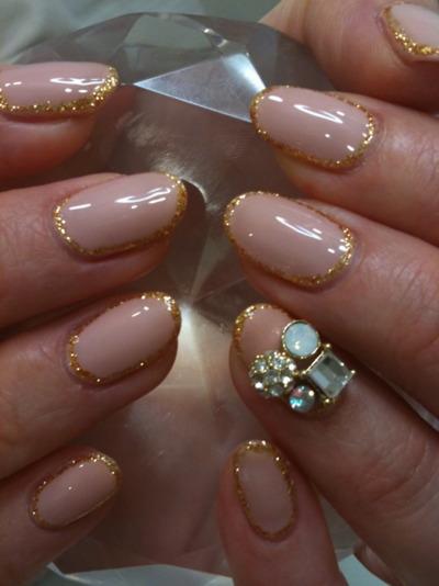 nails nail Ideias para o Verão