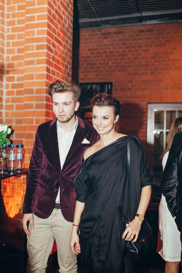 sokolowska i bloger podlinski