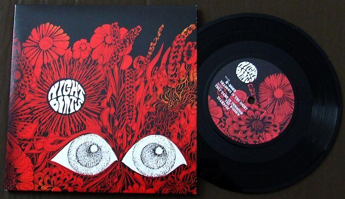 The Fine Vinyl March 2013