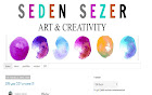 SEDEN SEZER ART& CREATIVITY