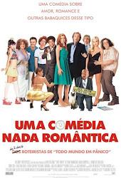 Baixar Filme Uma Comédia Nada Romântica (Dual Audio) Online Gratis