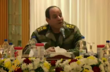 VIDEO Rancangan Jahat Al Sisi Tekan Tawan Media Massa Mesir Terbongkar