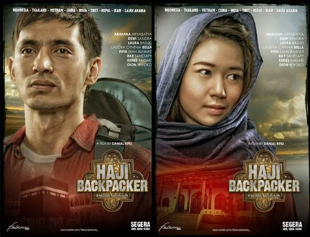 Download Film Haji Backpacker