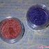 MAC pigmentek - Pink Bronze és Violet