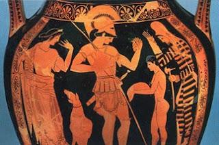 El Ataque de Persia: Las Guerras Médicas. Grecia Antigua. Historia de grecia.