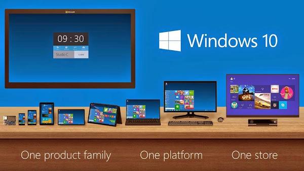 Windows 10: Yeni Özellikleri ve İlk İzlenimler